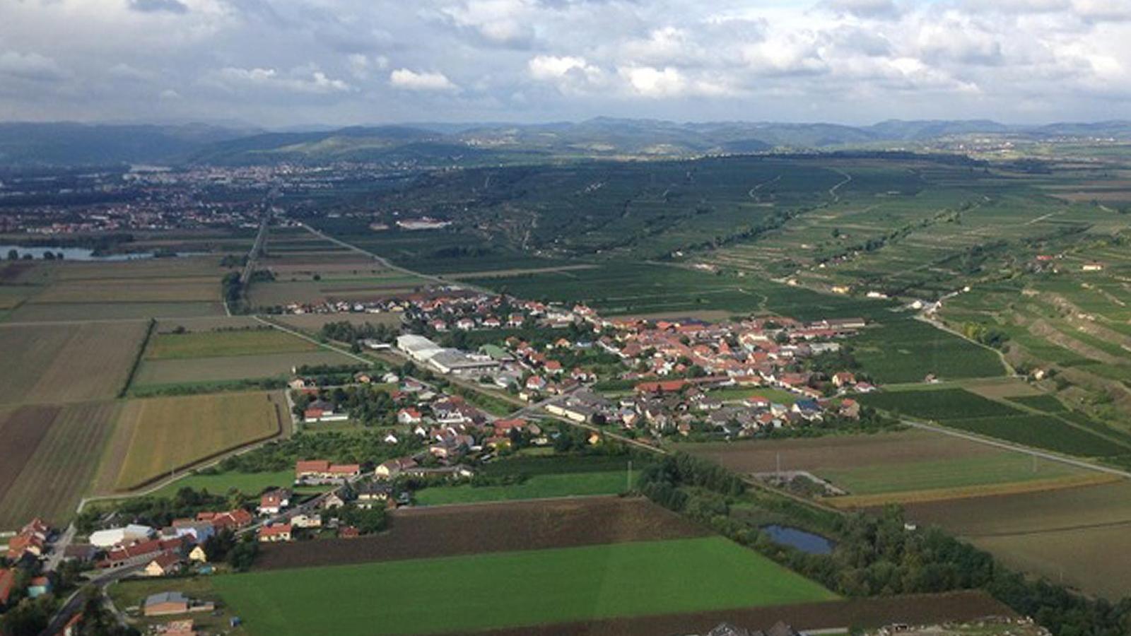 Gedersdorf