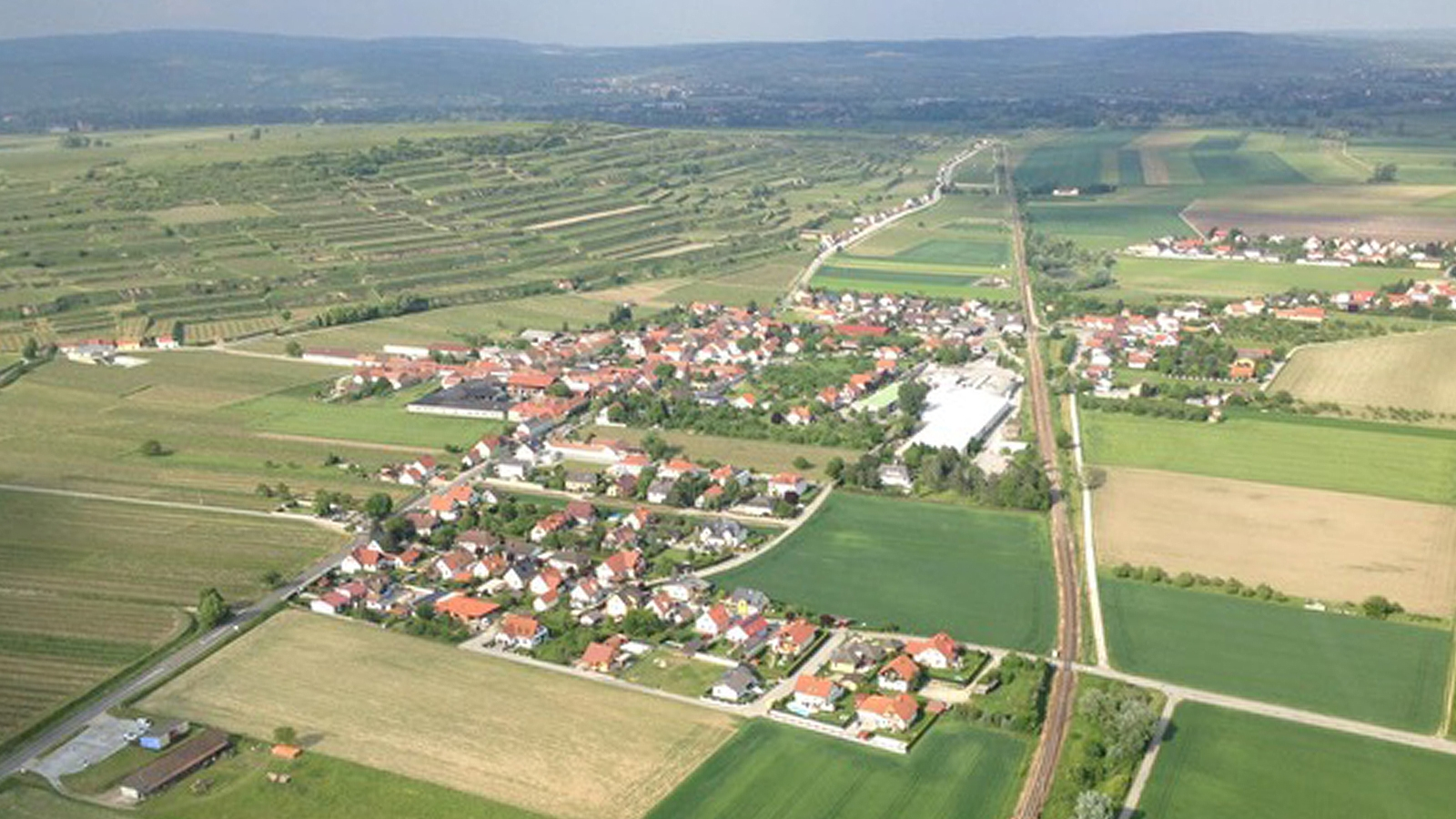 Gedersdorf in Lower Austria
