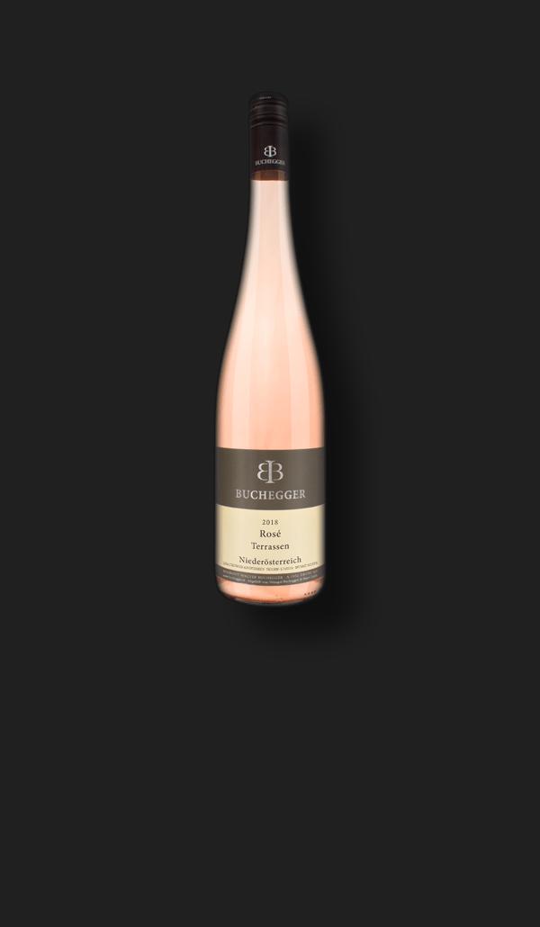 Buchegger Rosé 2018