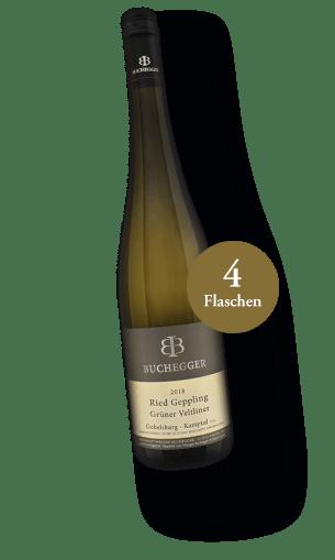 Weingut Buchegger Grüner Veltliner Geppling 2018
