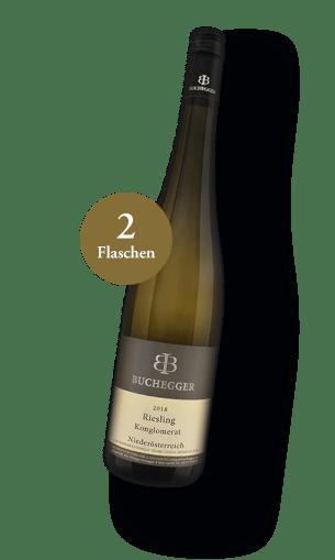 Weingut Buchegger Riesling Konglomerat 2018