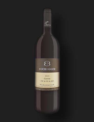 Weingut Buchegger Gerrat 2015