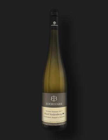 Weingut Buchegger Grüner Veltliner Vordernberg 2017