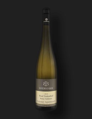 Weingut Buchegger Roter Veltliner Tiefenthal 2018