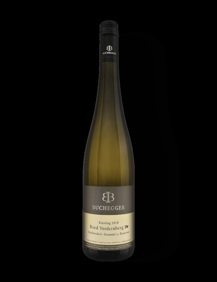 Weingut Buchegger Riesling Vordernberg 2018