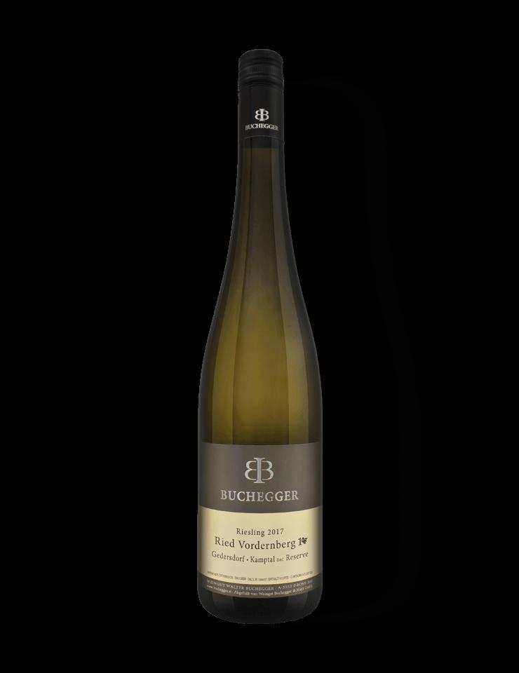 Weingut Buchegger Riesling Vordernberg 2017
