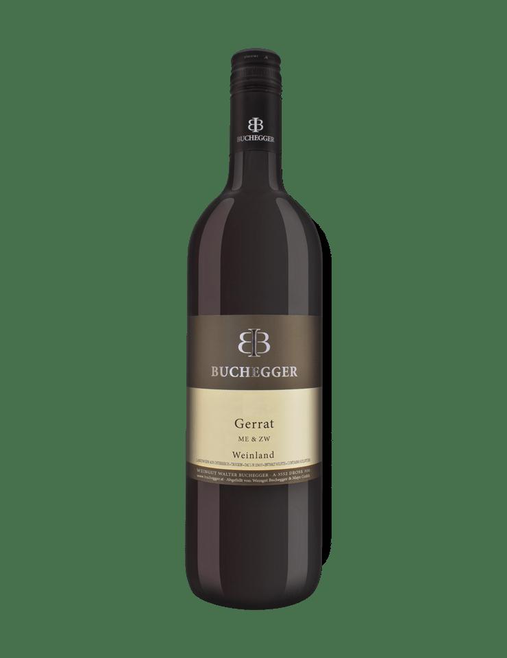 Weingut Buchegger Gerrat 2018