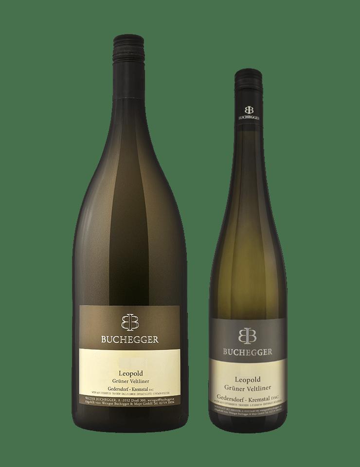 Weingut Buchegger Grüner Veltliner Leopold 2019