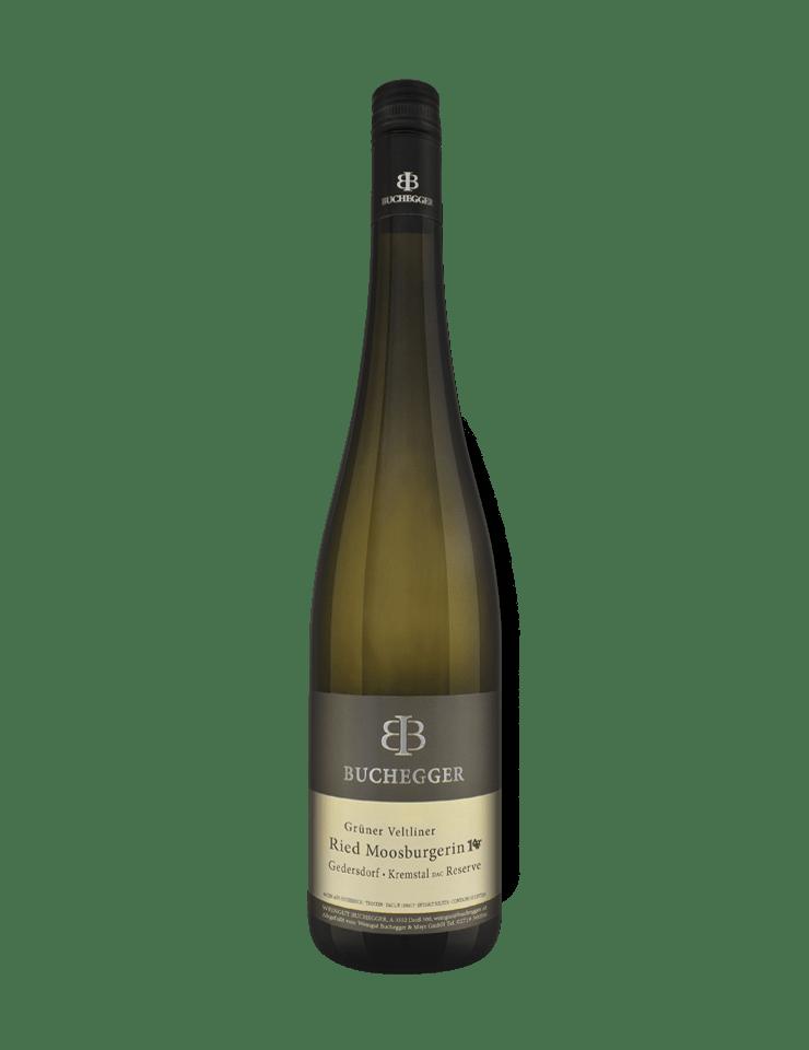 Weingut Buchegger Grüner Veltliner Moosburgerin 2019