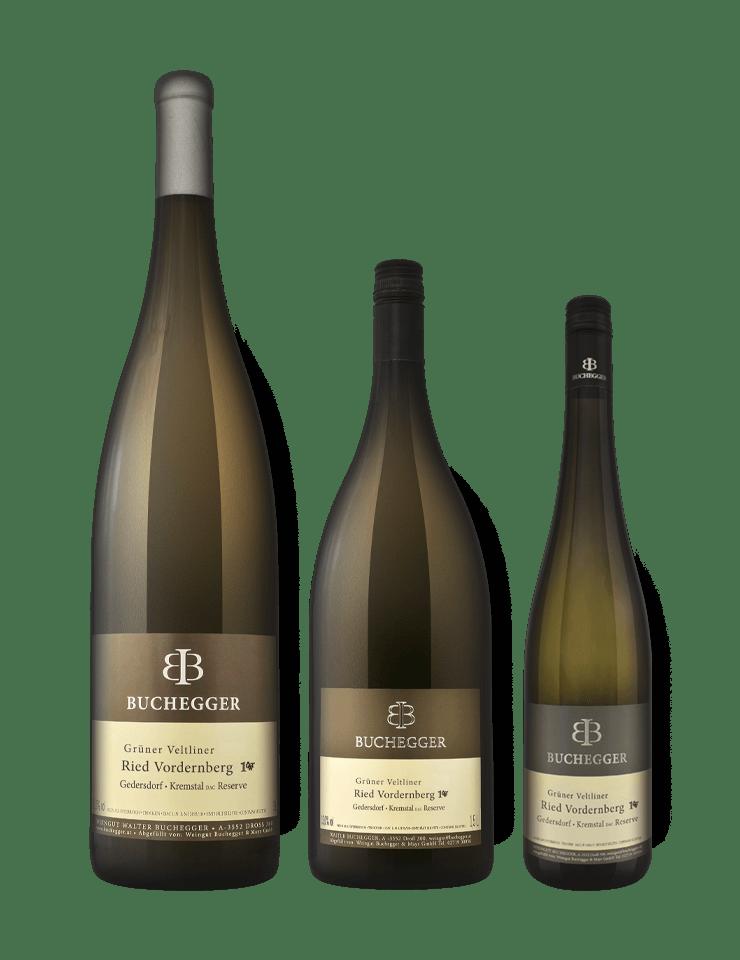 Weingut Buchegger Grüner Veltliner Vordernberg 2019